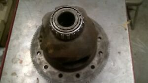 Dana 61 Front 35 Spline Open Carrier Non Posi Dodge 3 07