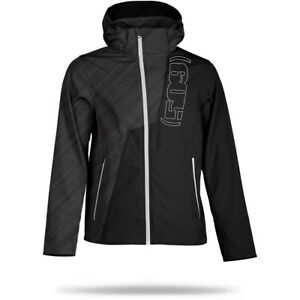 509 Tactical Soft shell Hoodie Light Jacket Black Ops White M or L New $119.99