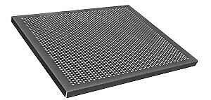 Durham Perforated Trays For Pan And Tray Trucks 30 wx24 d
