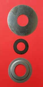 Dana Spicer 60 Inner Pinion Bearing Baffle Use In All High Pinion Oil