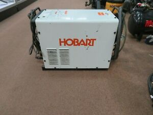 Hobart Welder tigmate Arc With Cables Model Number 903625
