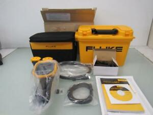 New Fluke Ti300 Ir Infrared Thermal Imager Imaging Camera Ir Fusion