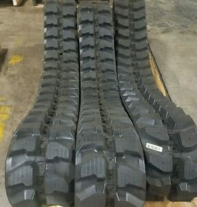 250x48x76 Rubber Track For Mustang 1903 And Other Machines