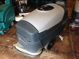 Advance Warrior St 28 Automatic Floor Scrubber Free Add on Item