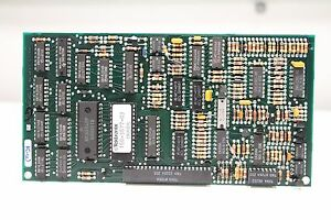 Tektronix Tv Option Pbc Module 670 7784 09 Ga 8134 01 For 2465a Oscilloscope