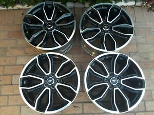 Ford Mustang Gt 19 19 Inch Oem Factory Wheels Rims Bolt Pattern 5x114 3