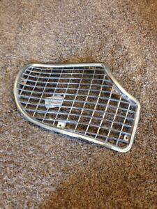 1951 Studebaker Champ comm Right Grille