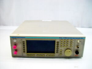 Marconi Instruments 2041 Low Noise Signal Generator 10khz To 2 7ghz