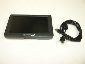 Logic Controls Lv3000u Usb Lcd Pole Display Does Not Power On As is