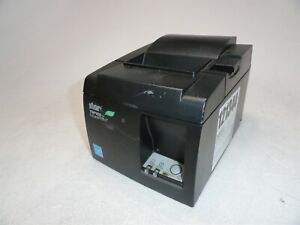Star Micronics Tsp100iiu Eco Futureprnt Pos Receipt Printer
