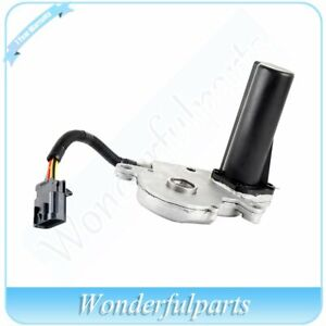 Transfer Case Motor For Gmc Chevy Truck Suv Encoder 5170543aa