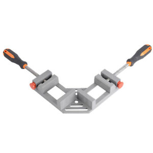 Corner Clamp For Wood Metal Right Angle 90 Degree Weld Welding Double