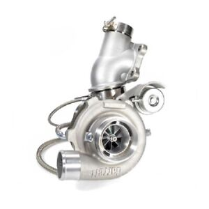 Atp Turbo Stock Location Gtx2867r Gen2 For 13 18 Ford Focus St Fusion 2 0t 525hp
