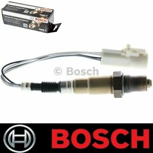 Bosch Oe Oxygen Sensor Upstream For 2005 2006 Lincoln Navigator V8 5 4l
