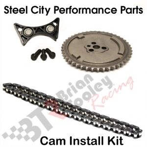 Brian Tooley Racing 1 To 3 Bolt Cam Conversion Kit Timing Chain Ls2 Ls3 L99