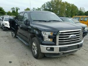 Automatic Transmission 6 Speed 6r80 4wd Fits 15 16 Ford F150 Pickup 272647