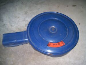 Oem 1965 1966 1967 1968 Mustang Ford Mercury Air Cleaner 289 With Snorkel