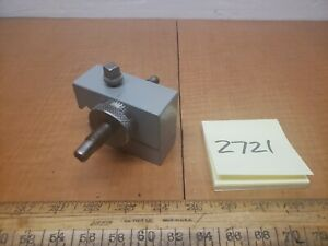 Southbend Lathe 9 10k Micrometer Carriage Stop