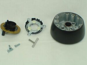 67 68 Camaro 69 Chevelle With Wood Steering Wheel Hub Horn Contact Set