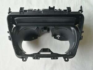 Bmw 6 Series F06 F12 F13 Central Centre Console Cup Cups Holder 9197227 Oem Used