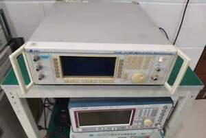 Ifr marconi 2051 Signal Generator 10 Khz To 2 7 Ghz Digital Vector