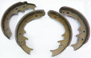 1949 1950 1951 1952 1953 1954 Ford Brake Shoes Set Front Passenger Car 154 2001