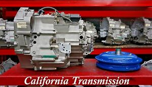 2005 2006 Honda Odyssey Remanufactured Automatic Transmission W Updates Bgra