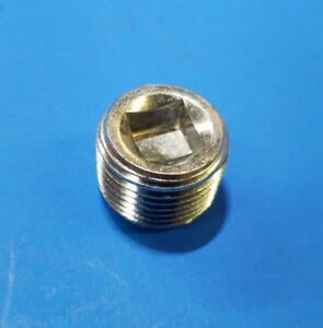 International Scout Ii Dana 20 Transfer Case Drain Plug Magnetic