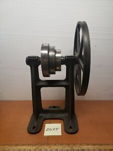 Southbend Lathe 9 Rare Model 420 Countershaft Assy