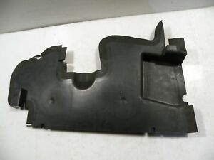 Citroen C4 Grand Picasso 2009 Lhd Front Right Cooling Radiator Cover Trim