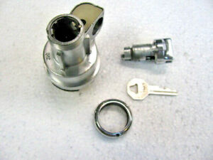1955 56 Chevy Ignition Switch With A Lock And Key