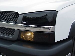 1989 1998 Geo Tracker Head Light Covers
