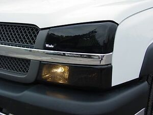 1993 1996 Mitsubishi Mirage All except Hatchback Head Light Covers