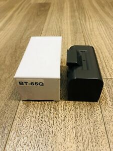 Bt 65q Replacement Battery For Topcon Total Station Gts Gpt robotic