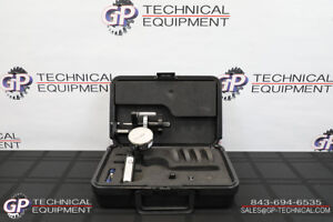 Superficial Rockwell Hr 1s Portable Hardness Tester Phase Ii Proceq Equotip