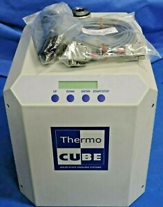 Thermo Cube 10 400 Liquid Chiller Air Cooled Solid State Cooling