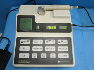 Chattanooga Intellect Legend Combo 2c Ultrasound