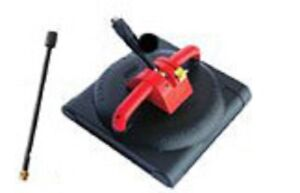 Surface Cleaner For Pressure Washers With Wheels
