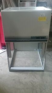 Labconco 3720001 4 Purifier Class I Biological Safety Cabinet Laboratory Nice