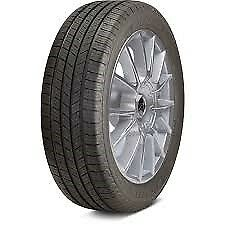 2 New Michelin Defender T H 235 55r17 Tires 99h 235 55 17