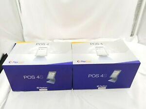 2 Flexkom Pos 4s Point Of Sale Terminals