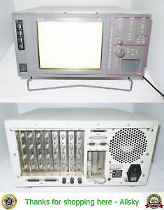 Nicolet Odyssey Xe Data Acquisition System