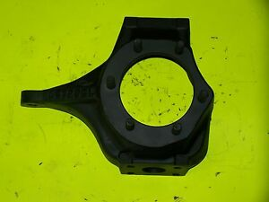 Front Dana 60 King Pin Steering Knuckle Dodge Left