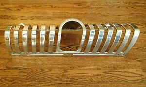 1951 Mercury Right Hand Grill Old Stock Nos