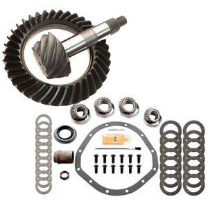 3 42 Ring And Pinion Master Bearing Install Kit Fits Gm 12 Bolt Truck