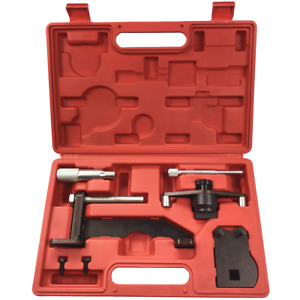 Vauxhall Gm Opel Saab Engine Camshaft Alignment Locking Timing Tool Kit 2 0 2 2