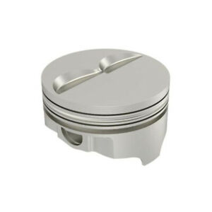 Icon Ic717 040 5 7 Rod Forged Flat Top Chevy 350 Pistons 040