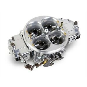 Holley 0 80920bk 1050 Cfm Gen 3 Ultra Dominator Carburetor