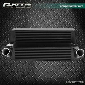 Performance Intercooler Kitfor Ford Mustang Ecoboost Direct Bolt on 15 17 2 3l