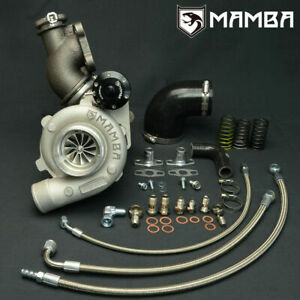 Mamba Fit Ford Focus Iii St S Max Ecoboost 2 0t Gt3071r Ball Bearing Turbo Kit